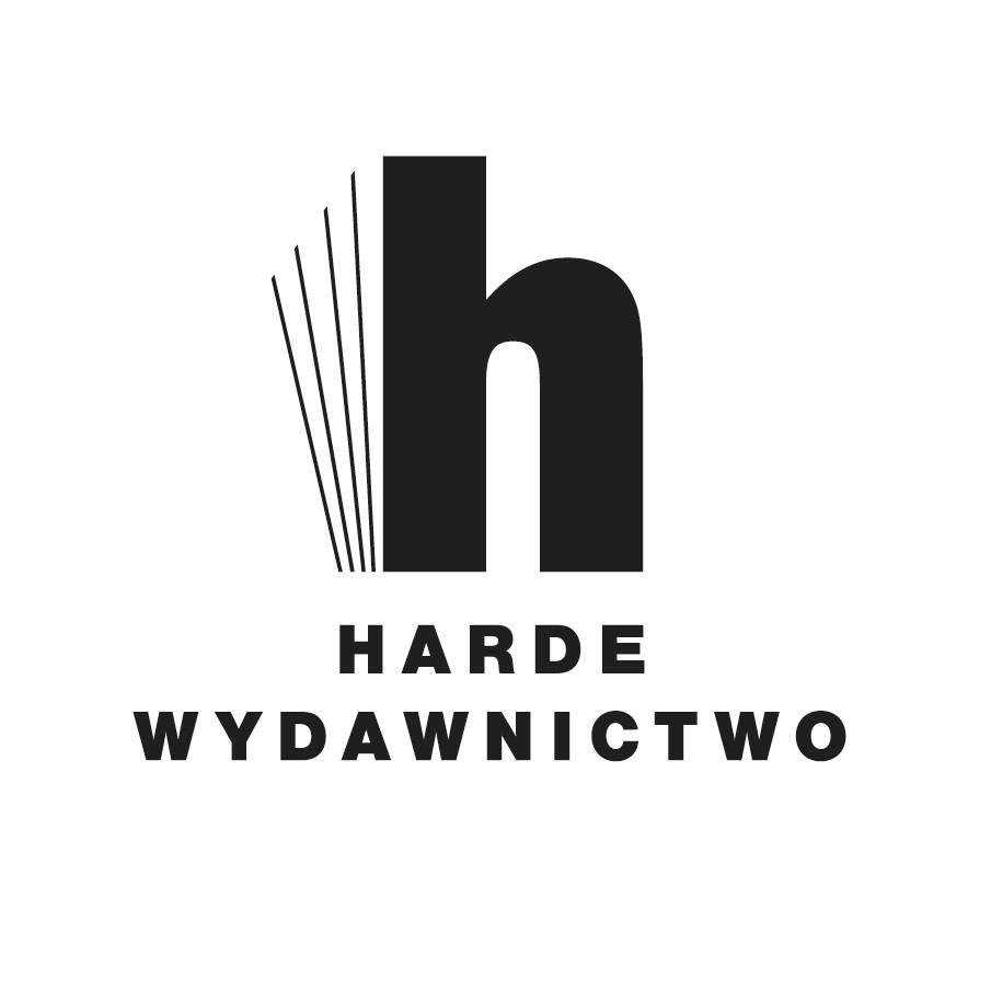 Wydawnictwo Harde logo