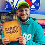 Ryszard Piwek - Suchary Pana Ryska VOX FM