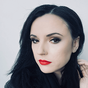 Marta Kiermasz - prezenterka wiadomosci VOX FM