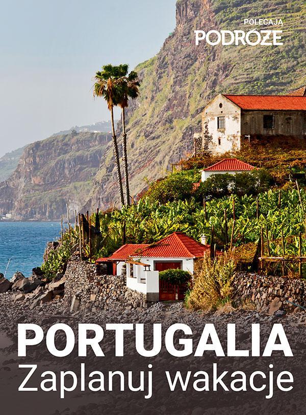 Portugalia - zaplanuj wakacje