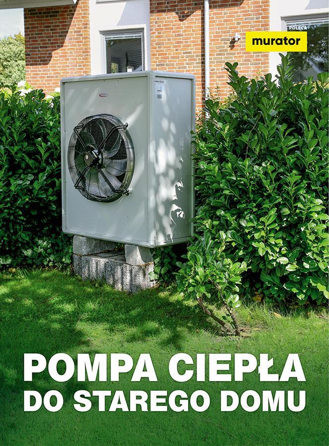 Pompa ciepła do starego domu