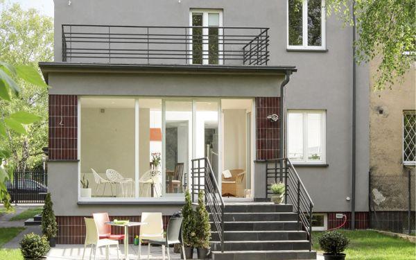 Wybieramy okna pionowe. Ile kosztują i jakie są ich najważniejsze parametry?
