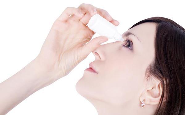 Jaskra - farmakologiczne leczenie jaskry