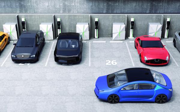 Stacje ładowania samochodów elektrycznych - rodzaje stacji ładowania, sposoby rozliczeń