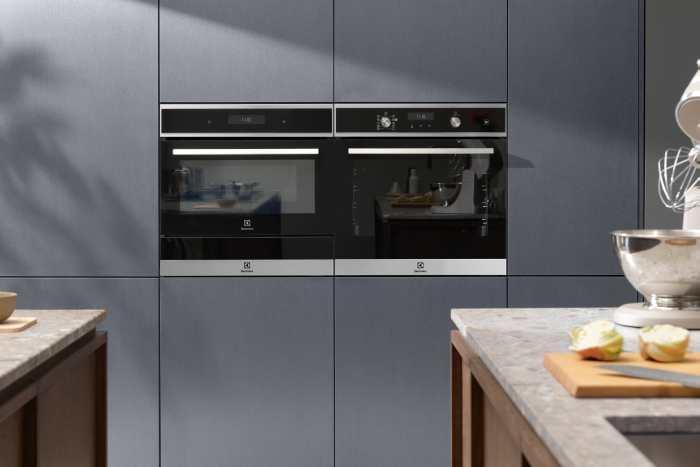 Wielka mała kuchnia: dobre pomysły na przechowywanie w niewielkim wnętrzu