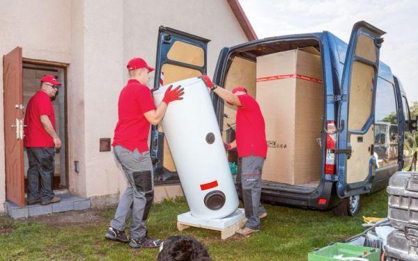 Powietrzna pompa ciepła w starym domu: nagroda Immergas w naszym konkursie