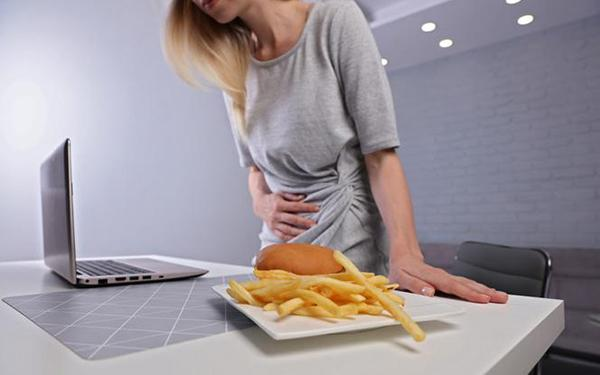 Dumping syndrome – causes, symptoms and treatment