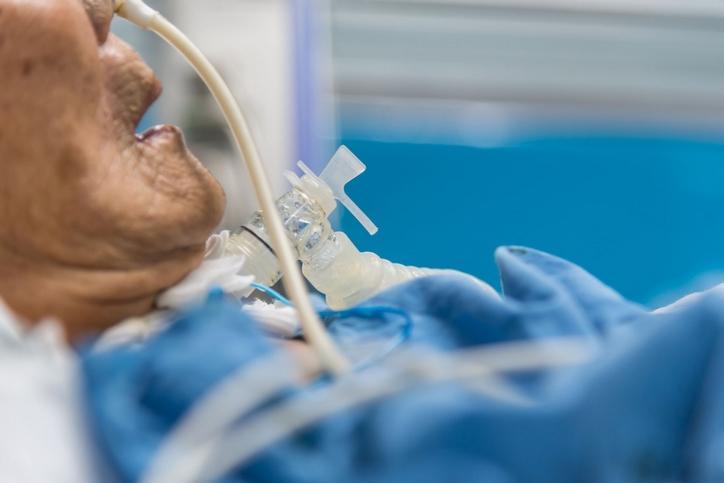 Sukces lekarzy! 100-letni pacjent pokonał koronawirusa!