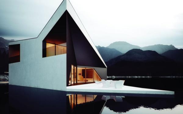 Wizualizacje 3D: przegląd programów do wizualizacji architektonicznej