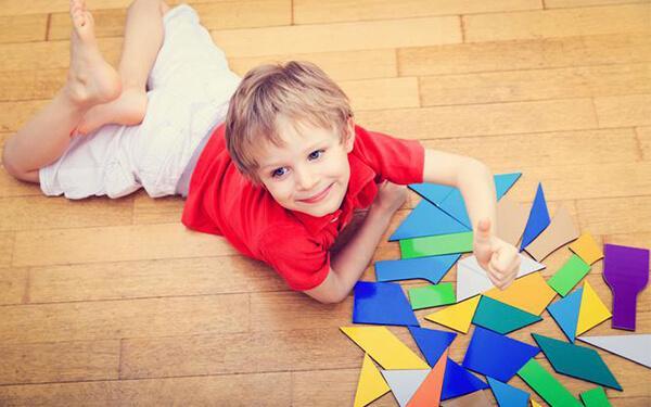 Zagadki i zabawy dla dzieci do wydruku