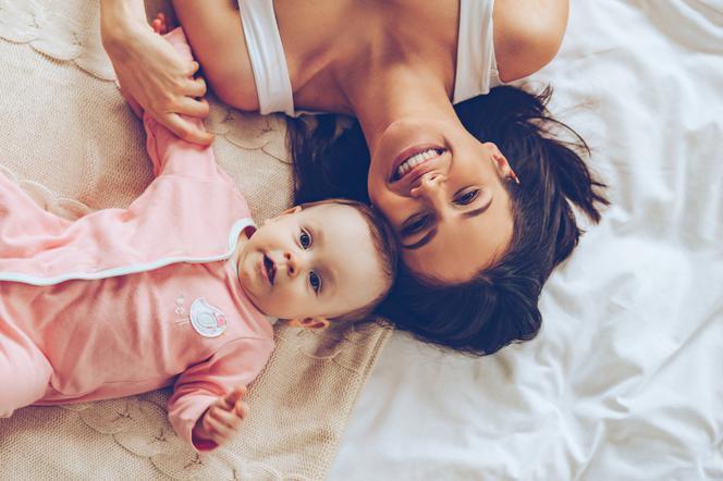 O rozwój i odporność dziecka zadbaj już w ciąży i w pierwszych miesiącach życia