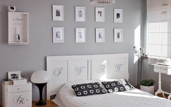 MAŁA SYPIALNIA: 10 pomysłów, jak urządzić sypialnię