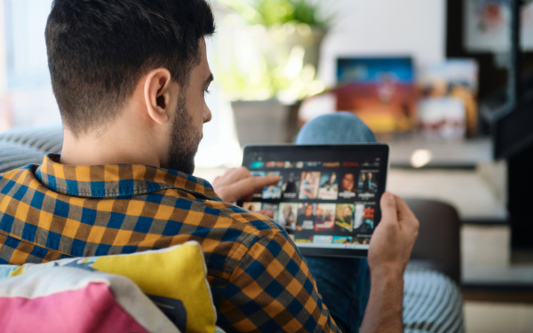 CANAL+ online: rozrywka na życzenie lub na żywo